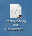 Desktop-Icon Hausarztpraxis Sischka